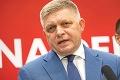 Fico si kopol do premiéra: Tvrdé slová o Hegerovi aj ministerke Kolíkovej