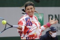 Azarenková sa vykašľala na tučné prémie: Zo Stuttgartu sa odhlásila, má iné starosti ako tenis