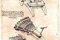 Unikátna výstava geniálneho talianskeho renesančného umelca v Lučenci: Vynálezy Da Vinciho predbehli dobu