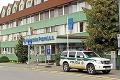 Divočina v popradskej nemocnici: Ako prišiel Hanušín za 3 mesiace ofunkciu!