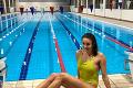 Sexi plavkyňa búra bariéry: Prvá paralympionička sa vyzliekla pre Playboy