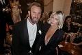 Sexi dcéra legendárneho Gretzkeho môže byť spokojná: Manžel si ju nevie vynachváliť