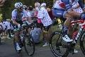 Tour de France sa blíži ku koncu: Časovka zamieša karty vrchárom, žltý dres by už ovplyvniť nemala