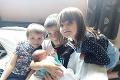 Domáci miláčik roztrhal len 12-dňové bábätko: Prekliatie mladej mamičky, to snáď ani nie je možné!