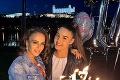 Dcéra Karin Haydu oslavovala 17-te narodeniny vo veľkom štýle: Pozrite na tú krásku