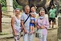 Pavilón slonov v bojnickej zoo v modernom šate: Gula a Maja dostali nový príbytok za milióny