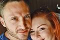 Švidraňovej ex a otec jej synčeka: Z milovaného muža sa vykľul poriadny darebák