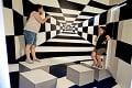 Jedinečný zážitok pre malých aj veľkých v Bojniciach: Dobrodružstvo v Dome ilúzií