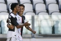 Parádny priamy kop v podaní Ronalda, Juventus zdolal v turínskom derby FC