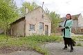 Spustnutý Sprinzlov majer vo Vajnoroch vyvoláva spomienky: Návrat po 65 rokoch Vierke láme srdce