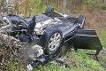 Tragická nehoda na Horehroní: Dominik († 20) si na obľúbenej heligónke už nezahrá