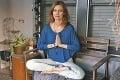 Spirituálna Silvia Šuvadová: Za dávku energie bola ochotná zaplatiť poriadny balík