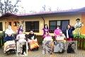 Klienti Slnečného domu v Humennom si zaspomínali na oslavy Sviatku práce: Takto sme prežívali 1. máj!