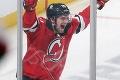 Marián Studenič o svojom prvom góle v NHL: Iba som zavrel oči a spadlo to tam!