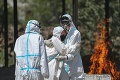 WHO varuje európske krajiny: Hrôza ako v Indii môže nastať kdekoľvek, nespravte túto chybu!