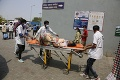 India je kvôli COVID-19 na kolenách, kolabujú nemocnice: Európska únia podáva pomocnú ruku