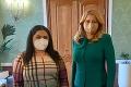 Mladá Rómka z prvej línie, ktorá navštívila aj prezidentku: Jej cesta k zdravotníckemu snu vás dojme!