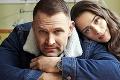 Marcinková tesne po pôrode: Čo bude s jej postavou v Pánovi profesorovi? Nečakaná odpoveď herečky
