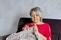 Slovenka sa vynašla aj v ťažkej životnej situácii, jej kreativita ide na dračku: Ingrid vyrába unikátne kúsky z bavlny