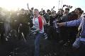 Napätie vo futbale sa stupňuje: Po návrate divákov na tribúny hrozia protesty