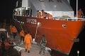 Pátranie po nezvestnej ponorke pokračuje: 53-členná posádka má kyslík len do soboty