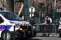 Posun v prípade vraždy vo francúzskom Rambouillet: Polícia zatkla ďalšieho podozrivého