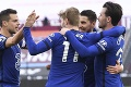 Chelsea je opäť bližšie k Lige majstrov: V dôležitom zápase zvíťazila nad West Hamom