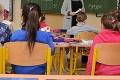 Otváranie tried v Košiciach: Do lavíc zasadlo 83 percent ôsmakov a deviatakov