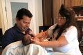 Žena sa 20 rokov márne pokúšala otehotnieť: Správa od lekára ju odrovnala
