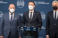Budeme pykať! Rusko reaguje na vyhostenie svojich diplomatov zo Slovenska