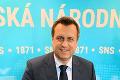 Danko smeruje do Ruska sČechmi: Do Moskvy musí ísť Heger, je trápne, že prosia Orbána!