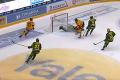 Lukka Rauma mieri do semifinále fínskej ligy: Pospíšil so Skalickým sa činili