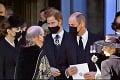 Harry s Meghan si definitívne zavarili: Charles a William si povedali DOSŤ!