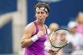 Skvelé správy od španielskej tenistky: Navarrová porazila rakovinu!
