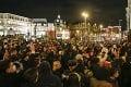 Ruskom otriasli protesty kvôli Navaľnému: Policajti zadržali viac ako 1000 ľudí