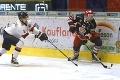 Hokejisti Zvolena postúpili do finále play off: Slovan poslali domov v piatom zápase