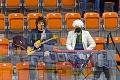V Michalovciach prišli počas play off so skvelým nápadom: Hokejisti si ho nevedia vynachváliť
