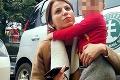 Dráma v rodine šéfa ĽSNS: Uniesol Kotleba syna z Egypta?! Zrútená exmanželka Frederika prehovorila