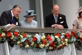 Ďalšia rana pre kráľovnú Alžbetu II.: V deň Philipovho pohrebu zomrel jej ďalší dôležitý muž