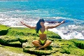 Sexica Nicole Scherzinger: Nasáva energiu rodného Havaja