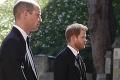 Stretnutie Harryho a Williama: Pretvárka pred kamerami alebo moment odpustenia? Expertka v tom má jasno