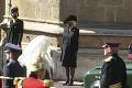 Skryté detaily z pohrebu princa Philipa († 99), ktoré vás rozcítia: Takto sa kráľovná rozlúčila so svojím manželom