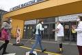 Zdravotní klauni sa vrátili rozveseľovať detských pacientov v Košiciach: Takto vyzerajú po novom!