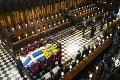 Pandemické opatrenia počas pohrebu princa Philipa († 99): Nie všetci si odporúčania vzali k srdcu