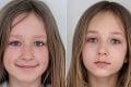 Pozitívne správy od polície: Hľadané maloleté dievčatká sa našli!