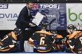 Hokejisti Popradu zostali ako obarení: Michalovce v samom závere otočili zápas za minútu!