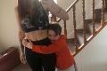 Mamička je zúfalá: Jej syn Sebastian trpí opakovanými mŕtvicami, lekári sú bezmocní