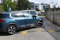 Ožratá žena cez víkend havarovala v Bratislave: Neuveríte, s koľkými promile šoférovala