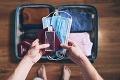 Ako bude vyzerať cestovanie v blízkej budúcnosti? Návrh eurokomisie nahráva zaočkovaným