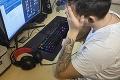 Matej a Miška zažili v online prostredí počas pandémie svoje: Návrh na vyhazov zo školy aj polonahý chlap!